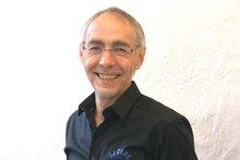 Ortsverein Vorsitzender Herbert Stutz, OV Göppingen-Esslingen Fachgruppe 09