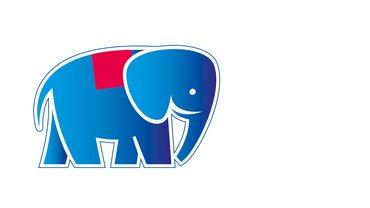 Elefant des FB 4