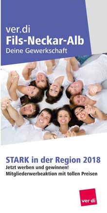 STARK in der Region 2018