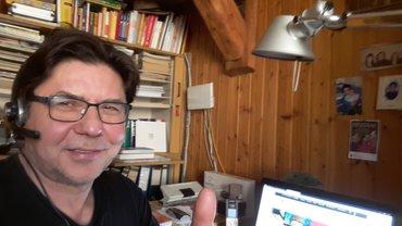 Ortsverein Zollern-Alb: Neue Kommunikationswege