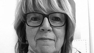Barbara Ahlers, 63, ist freiberufliche Beleghebamme am St. Vincenz-Krankenhaus in Datteln
