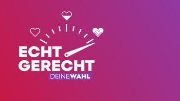 Podiumsdiskussionen zur Bundestagswahl