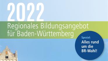 Seminare für Interessenvertretungen 2022 Baden-Württemberg